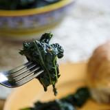 Gianni's North Beach: Tuscan Black Kale